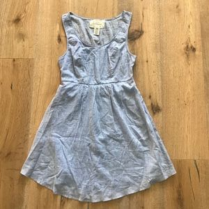 UO Coincidence & Chance Cotton Dress